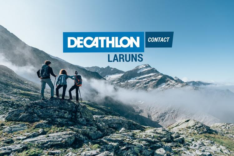 Decathlon contact Laruns Decathlon Laruns