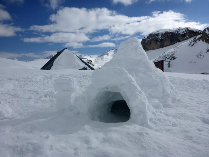 BAMVO Construction-Igloo1©BAMVO